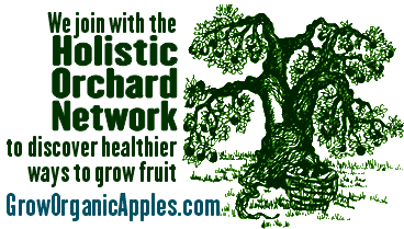 connect with the Holistic Orchard Network